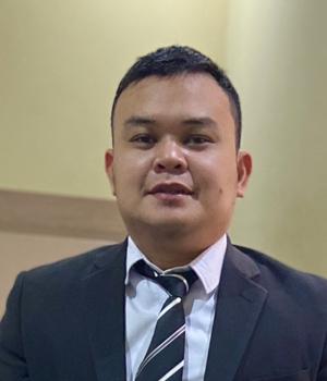 Mr. Greco Morris Licayan
