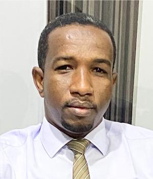 Mr. Al Khateeb Balolh