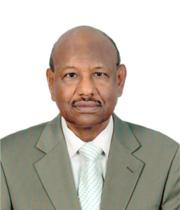 Mr. Salih El Amin